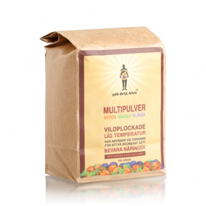 Multipulver 500 g
